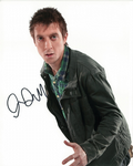 "Arthur Darvill ""Rory Williams"" (Doctor Who) 10 x 8  Genuine Signed Autograph 10562"